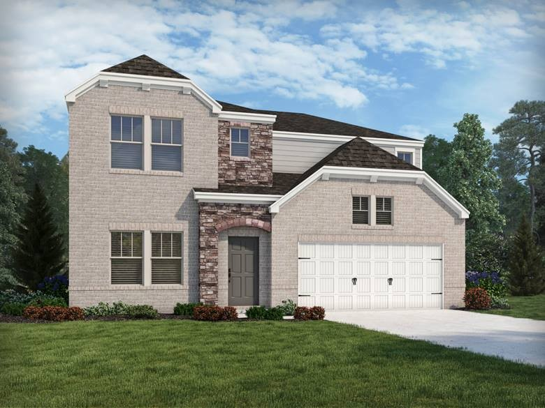 $559,990 - 5Br/5Ba -  for Sale in Highlands At Stone Hall, Hermitage