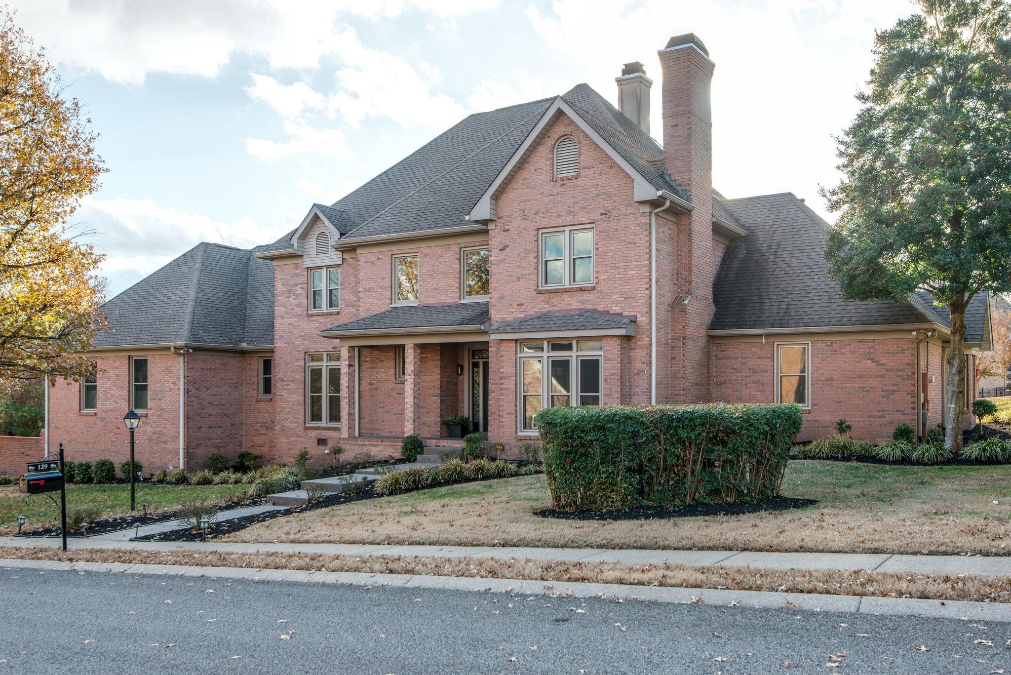 $659,900 - 5Br/6Ba -  for Sale in Blue Ridge Phase 1 Rev, Hendersonville