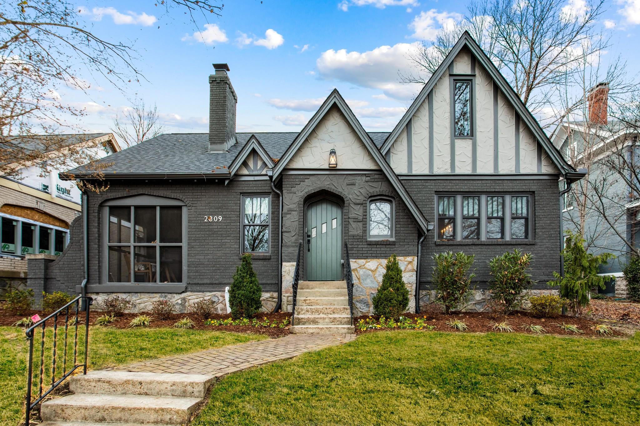 $1,749,000 - 5Br/8Ba -  for Sale in Belmont/12 So., Nashville