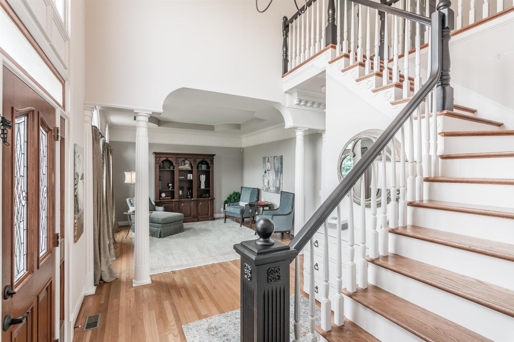 $525,000 - 4Br/4Ba -  for Sale in Blue Ridge Phase 1 Rev, Hendersonville