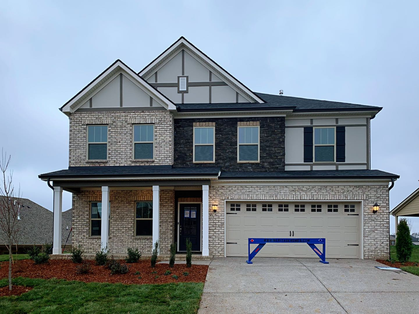 $449,900 - 5Br/3Ba -  for Sale in The Reserve At Stone Hall, Hermitage