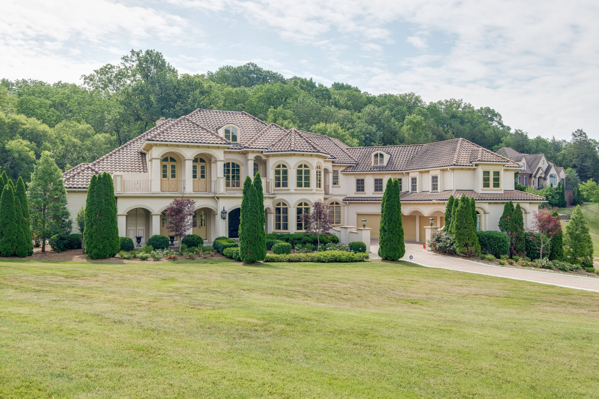 $2,995,000 - 5Br/6Ba -  for Sale in Cambridge Downs, Nashville