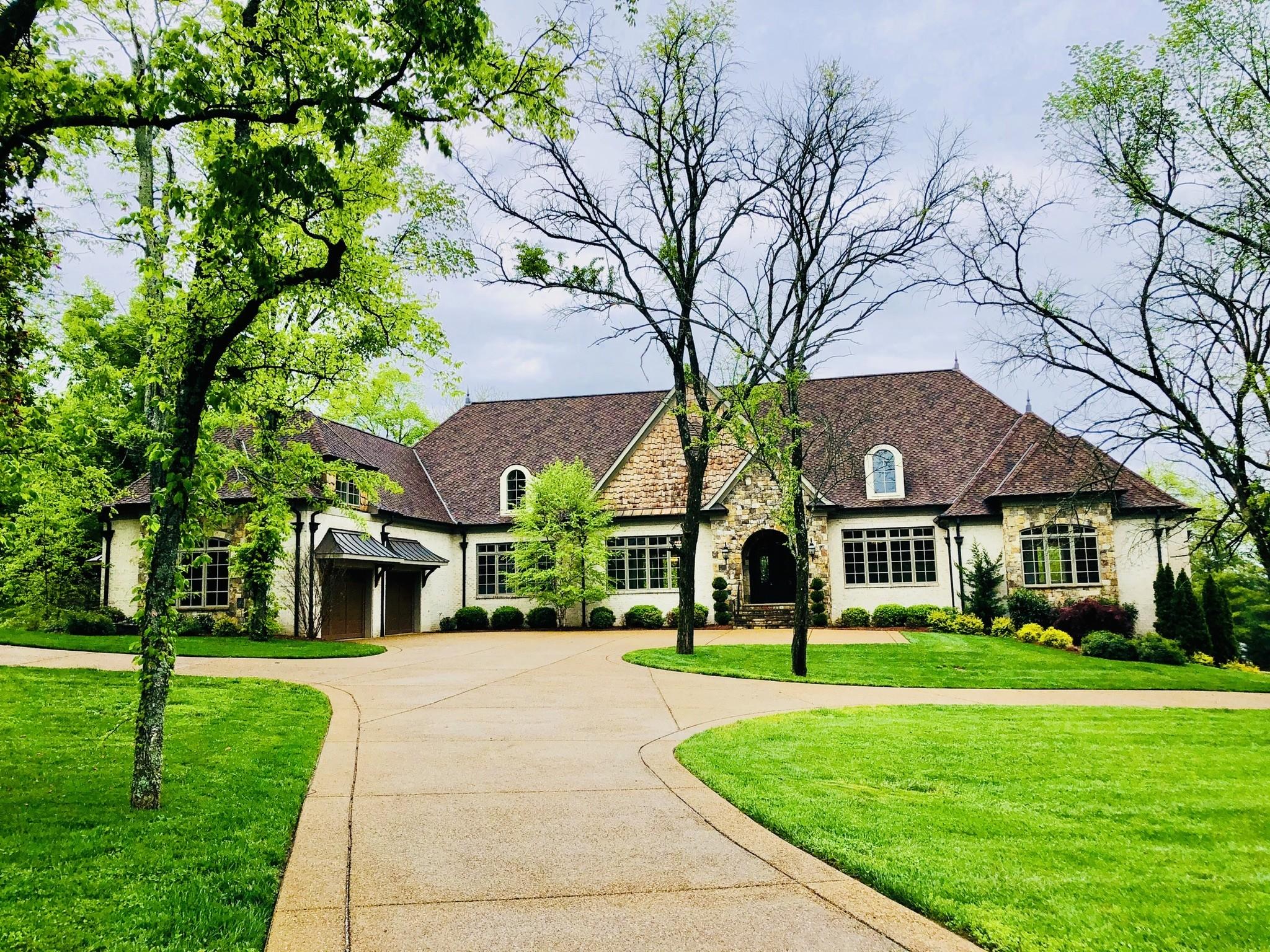 $2,499,000 - 7Br/8Ba -  for Sale in Mockingbird Hill Sec 1-b, Brentwood