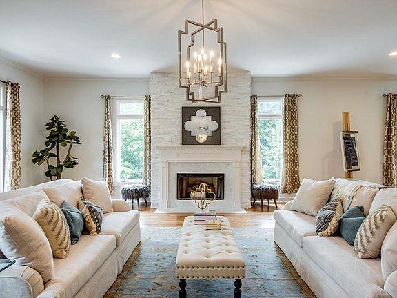 $1,500,000 - 5Br/4Ba -  for Sale in Hillwood, Nashville