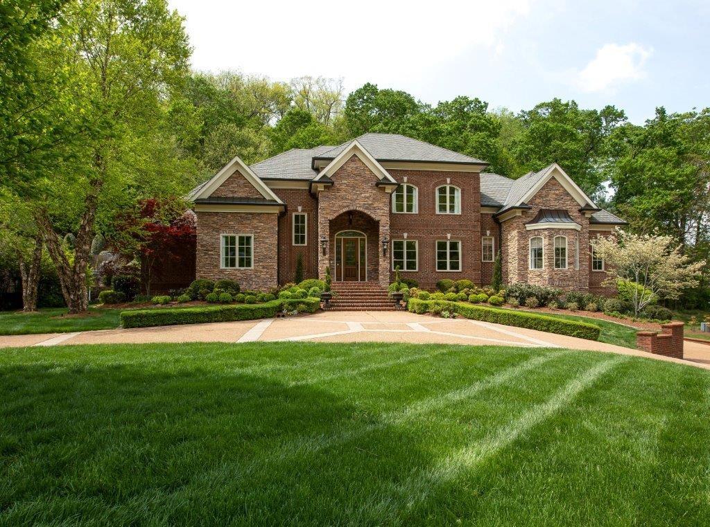 $1,700,000 - 4Br/6Ba -  for Sale in High Valley, Nashville