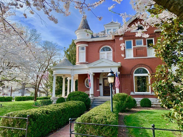 $2,595,000 - 4Br/4Ba -  for Sale in Historic Downtown Franklin, Franklin