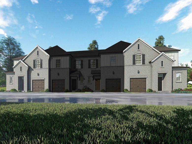 $283,490 - 3Br/3Ba -  for Sale in Holland Ridge Townhomes, Lebanon