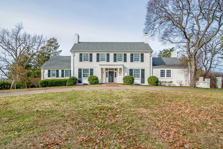 $3,400,000 - 7Br/7Ba -  for Sale in Belle Meade, Nashville