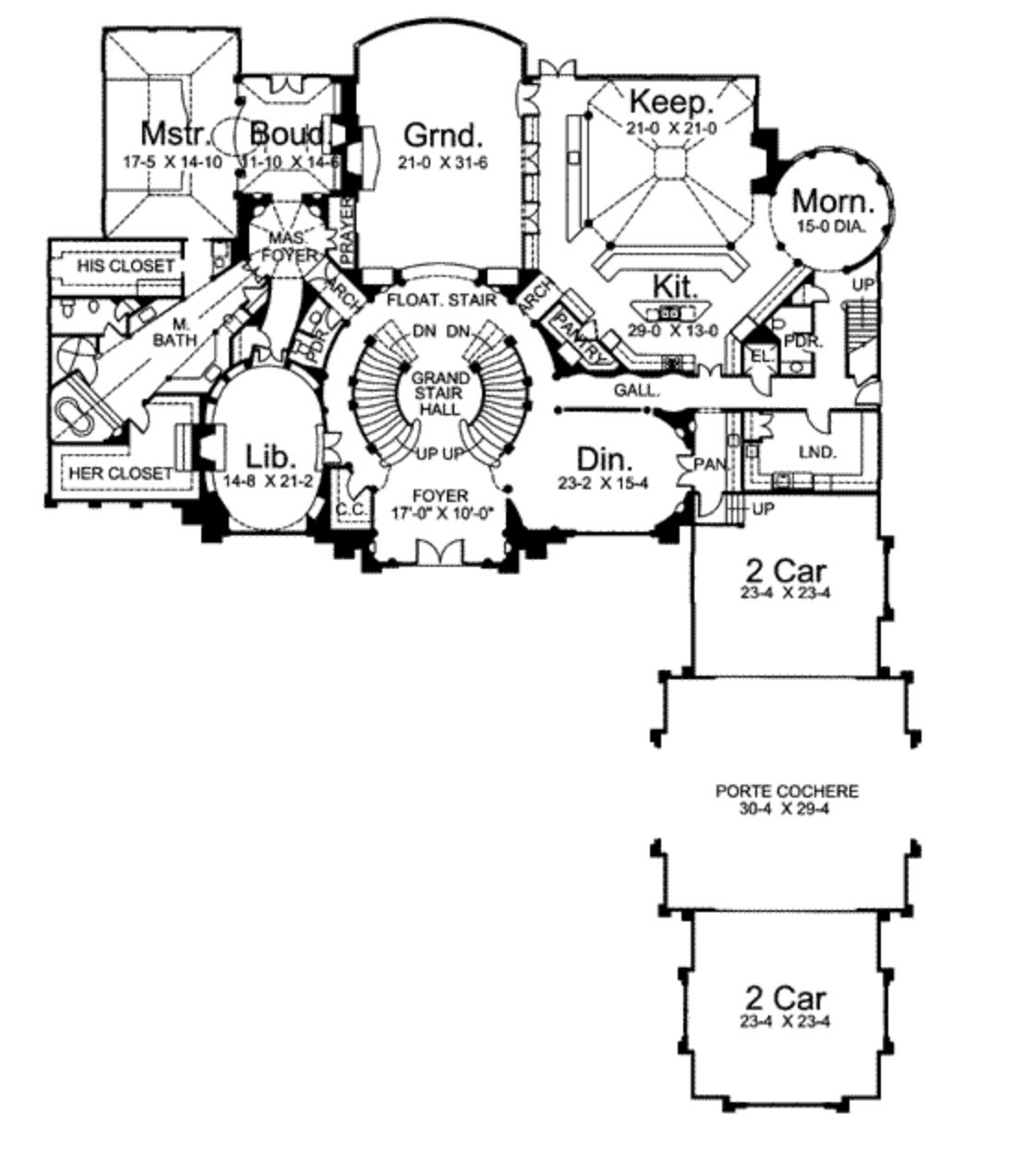 $6,000,000 - 5Br/6Ba -  for Sale in Pena Estates, Brentwood