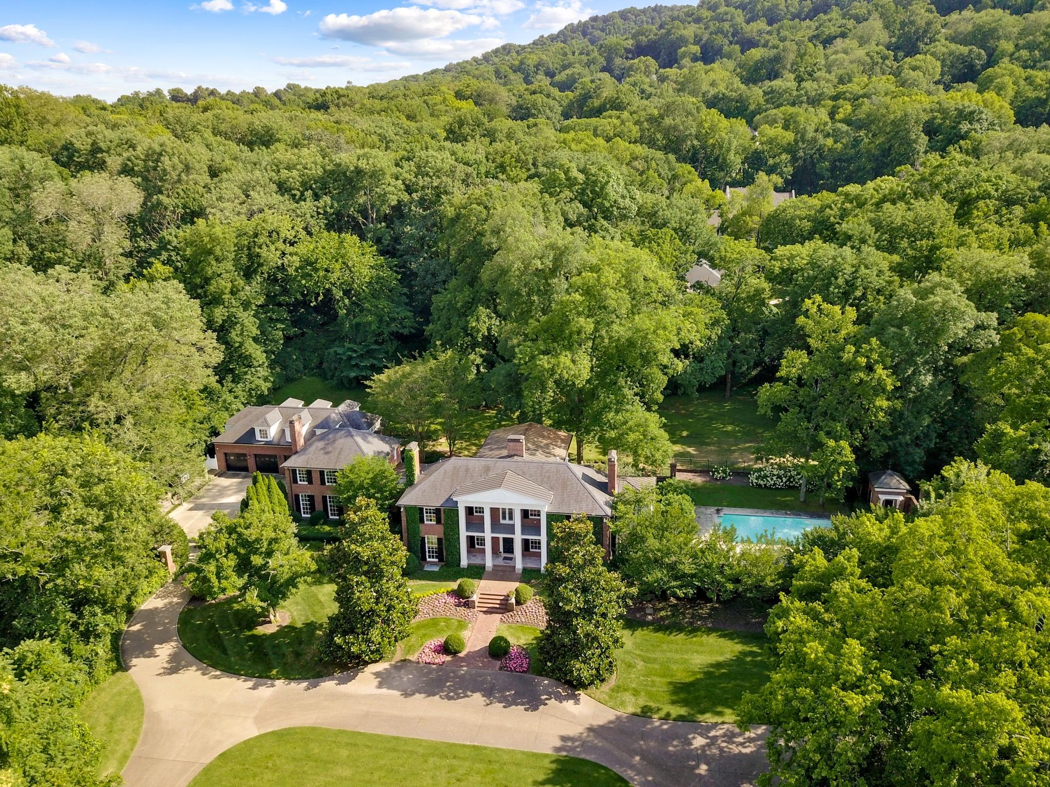 $4,250,000 - 5Br/9Ba -  for Sale in Oak Hill, Nashville