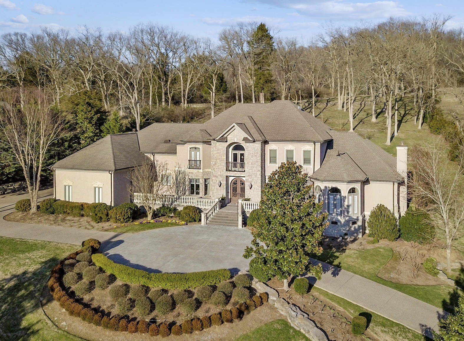 $2,995,000 - 5Br/6Ba -  for Sale in Forest Hills, Nashville