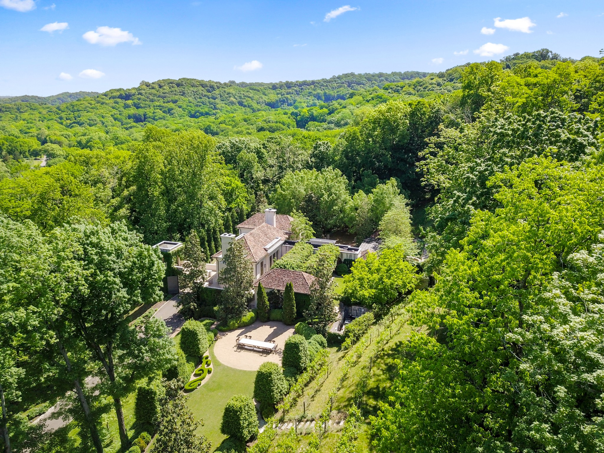 $6,900,000 - 4Br/7Ba -  for Sale in Forest Hills, Nashville