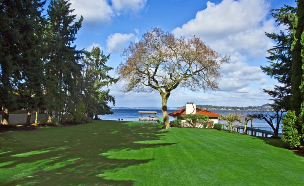 $16,880,000 - 4Br/2Ba -  for Sale in Mercer Island, Mercer Island