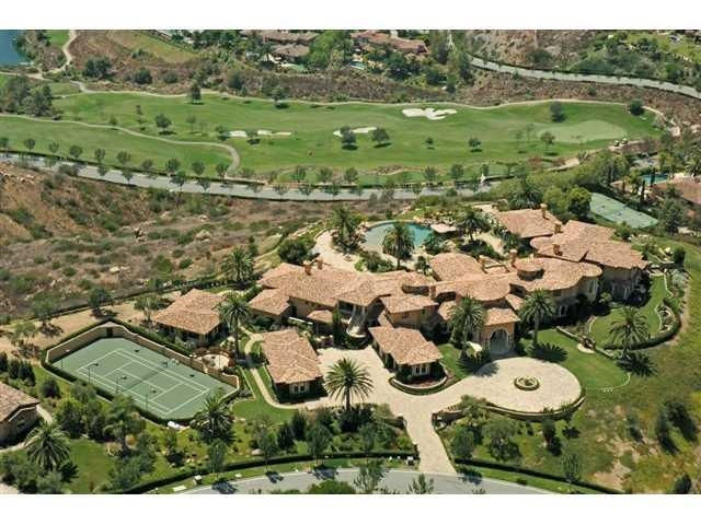 $15,900,000 - 11Br/17Ba -  for Sale in The Heritage Estates, Poway