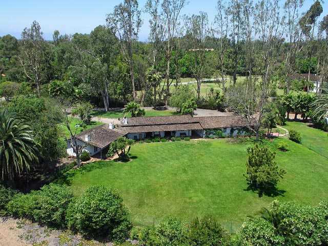 $19,995,000 - 3Br/2Ba -  for Sale in Rancho Santa Fe, Rancho Santa Fe
