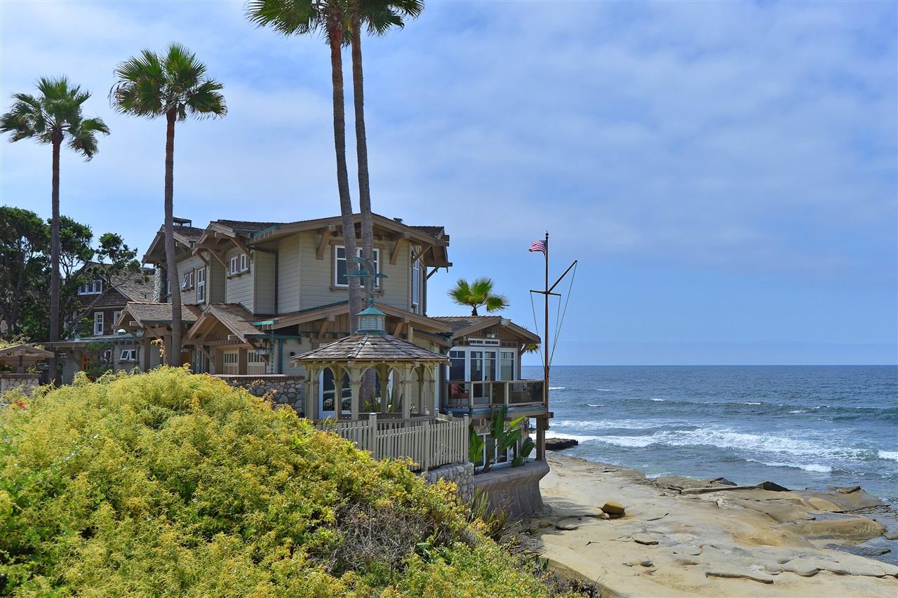 $13,800,000 - 4Br/5Ba -  for Sale in Village, La Jolla