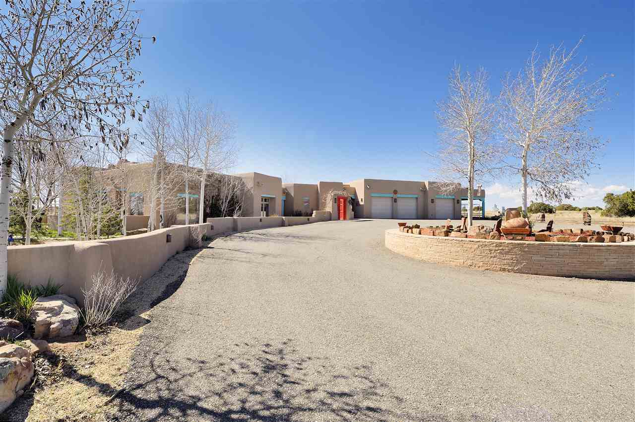 $1,990,000 - 5Br/5Ba -  for Sale in Santa Fe
